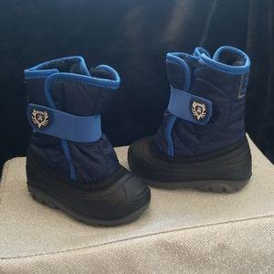 NWB Kamik Snow Boots